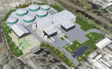 DONG Energy reveals plan for 'world first' enzyme-enabled waste-to-energy plant