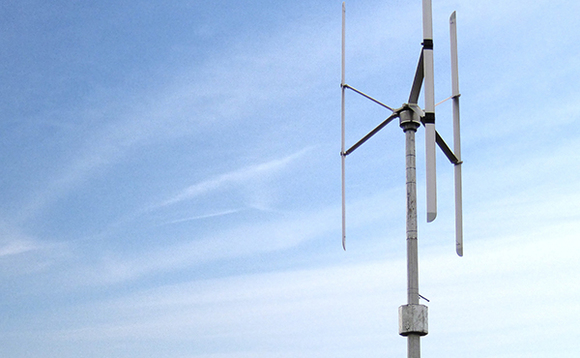 Ecotricity spins out Britwind in bid to shake up small turbine market