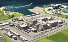 Government enters talks with Hitachi on Wylfa Newydd
