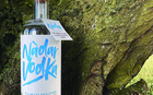 Scottish distillery debuts 'climate positive' vodka