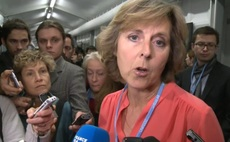COP 19: Connie Hedegaard hails US support for Paris roadmap