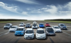 Electric vehicles sales surge delivers record-breaking performance