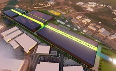Coventry Council touts plans for battery 'gigafactory' at local airport site