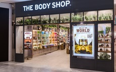 'Not everything has gone to plan': Body Shop delivers mixed performance against green goals