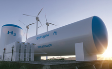 Green hydrogen is a zero emissions resource produced using renewable electricity