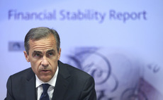 Mark Carney warns of potential 'catastrophic' climate impact on financial markets