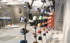 'For the future of sport': Nike joins UN sustainable fashion charter