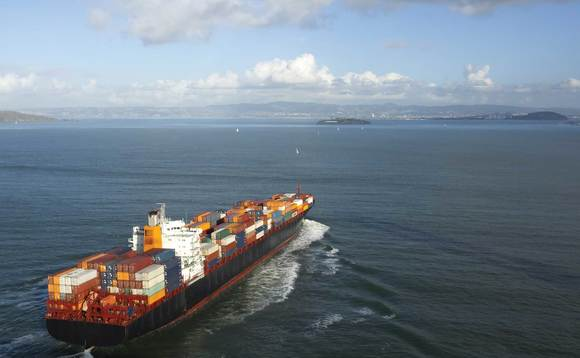 Both UK shipping firms and airlines favour international regulation of their emissions