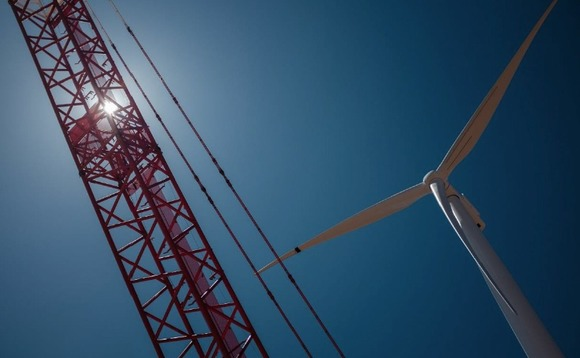 Mainstream celebrates rapid South African wind farm deployment