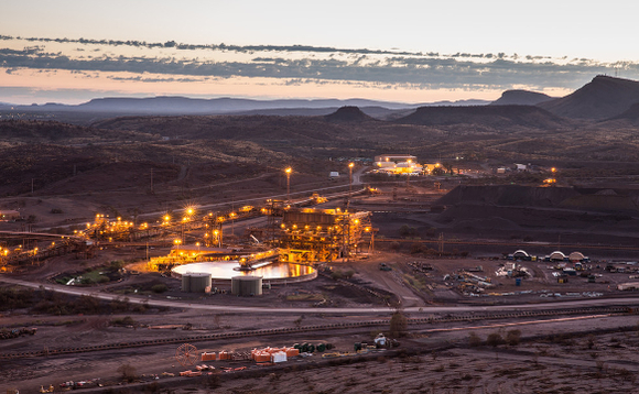 Rio Tinto Rejects Setting Targets for Customers' Pollution