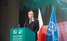 Countries urged to seize opportunity at  Warsaw Climate Summit