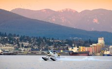 From seaplanes to e-planes: Canada's Harbour Air unveils plan for all-electric flight