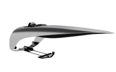The RaceBird boats for the series are being developed by SeaBird Technologies | Credit: E1