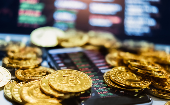 Bitcoin and other crypto currencies are increasingly moving into the mainstream financial world