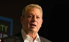 Al Gore: 'Need for climate action is bound together with the struggle for racial equality and liberation'