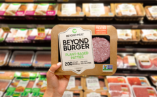 These food giants are seizing the 'fake meat' opportunity