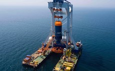 'Blue Pilot': Test project aims to deliver cheaper and quieter offshore wind installation