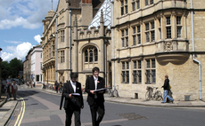 Oxford plans to leapfrog London with world's first Zero Emission Zone