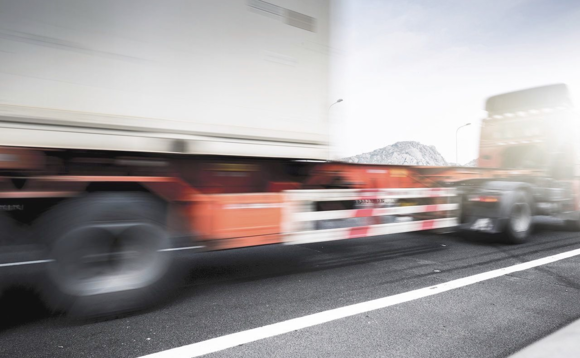 EU Commission proposes first-ever truck emission targets