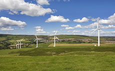 Poll: Anti-wind power Conservative MPs 'out of step' with constituents
