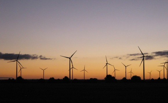Survey: Renewable energy ranks as one of the most disruptive forces in global energy