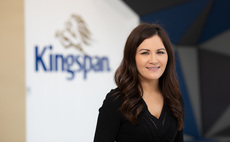 Kingspan targets net zero carbon manufacturing by 2030