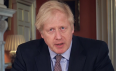 Boris Johnson: 'We owe it to future generations to build back better'