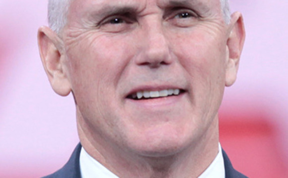 Climate scepticism on the ticket, as 'Dangerous Donald' picks Mike Pence for Vice President