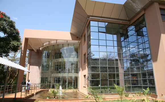 UNEP's headquarters in Nairobi | Credit: UNEP