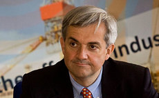 "Huhne: Government ""will try harder"" to provide stable solar subdies"