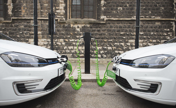 Zipcar launches expanded plug-in hybrid fleet