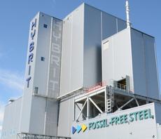Green steel: Three leading innovations worldwide