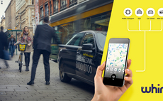 BP invests $10m in Finnish city transport app MaaS Global