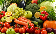Replacing meat with fruit and veg is an act that aligns planetary and individual health