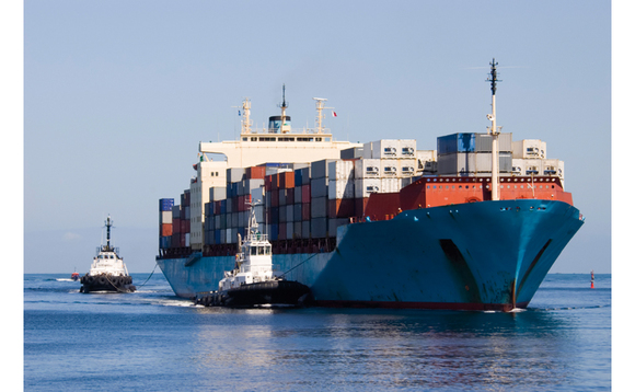 Campaigners are calling for mandatory speed limits to curb shipping industry emissions