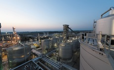 Second generation comes of age as world's largest advanced biofuel plant opens