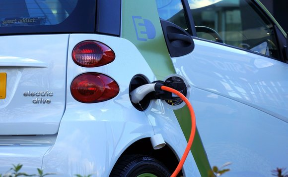 EV leasing has soared thanks to a shift in government tax rules