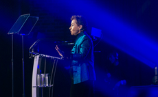 Figueres: World faces 'monumental challenge' to start cutting emissions by 2020