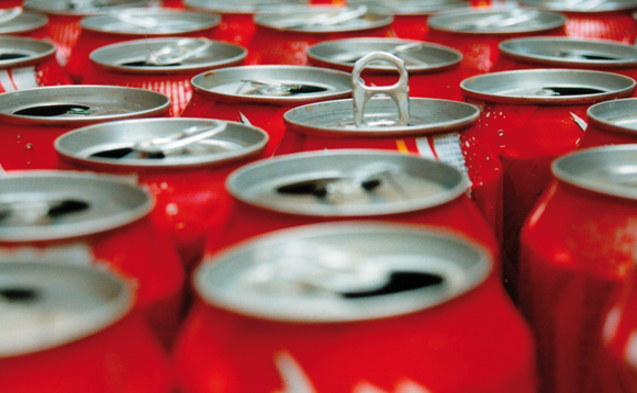 Coca-Cola expands WWF climate partnership with fresh environmental goals