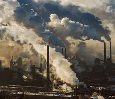 Podcast: How mobilising capital markets could drive decarbonisation of heavy industry