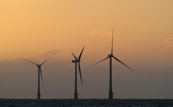 DECC report reveals how renewables investment is dominating the energy market