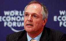 Ex-Unilever boss seeks 'heroic CEOs' to tackle climate change and inequality