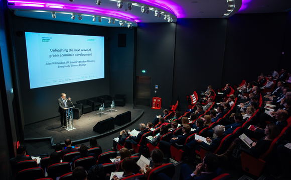 From the BBC to Burberry: More speakers confirmed for BusinessGreen Leaders Summit 2018