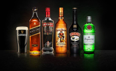 Drinks giant Diageo targets net zero carbon by 2030