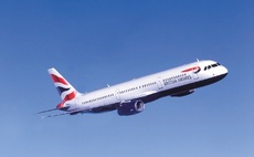British Airways begins carbon offsetting domestic flights