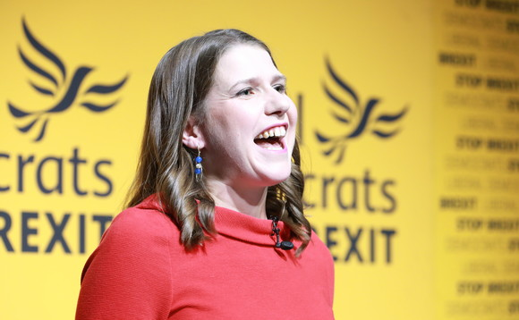 BusinessGreen Leaders Summit: Jo Swinson to set out 'climate emergency' programme