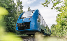 Global Briefing: Dutch prepare to debut hydrogen train