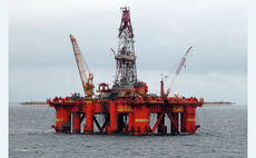 Aberdeen is a major oil and gas hub as the jumping off point for exploration in the North Sea