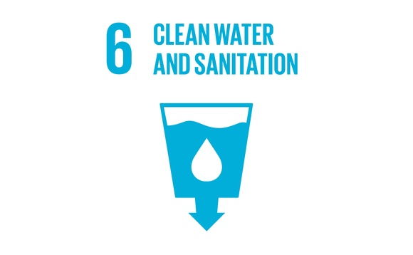 The BusinessGreen Guide to the SDGs: SDG6 - Clean Water and Sanitation