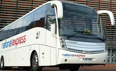 Bus engines are four times the size of car engines on average, but a bus takes up to 50 cars off the road, National Express claims